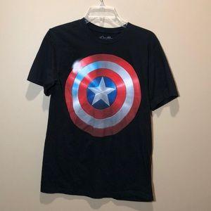 Captain America Avengers T-Shirt